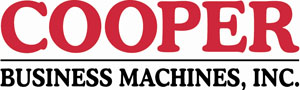 cooper business machines, erie pa